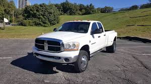 2006 Dodge Ram 3500 1 Ton 5.9 Cummins SLT 4x4 Crew Cab Dually DRW ... 2007 Dodge Ram 3500 4x4 Mega Cab Lifted On Alcoa 225 For 2011 Megacab Dually 67l Diesel Subway Truck Parts Cummins Sale 1920 New Car Reviews 2012 Crewcab Laramie Longhorn Sale In 2008 Dually By Owner Chula Vista Ca 91921 For 1996 5 Speed 2wd Pickup Wikipedia Black Awesome Pinterest Ram Trucks File2006 Rr Used Cars Fort Lupton Co 80621 Country Auto 2017 Near Evanston Il Sherman Best Of 2016 2018 Models And