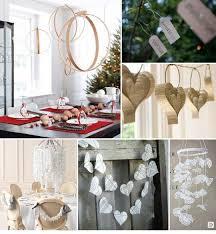decoration salle mariage plafond mobile papier evènements
