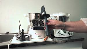 cuisine companion moulinex les numériques vorwerk thermomix versus moulinex companion