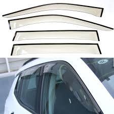 100 Window Visors For Trucks Wholesale Jeep Compass 2017 Awnings Wind Rain