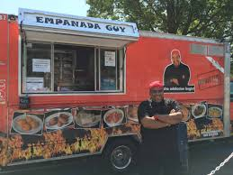 Carlos Serrano, Aka Empanada Guy, Has Grown From Owning 1 Food Truck ...
