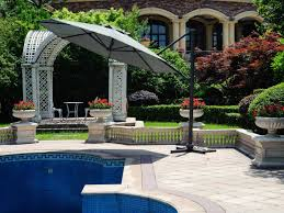 Cantilever Patio Umbrellas Sams Club by Nice Design With Cantilever Patio Umbrellas U2014 The Wooden Houses