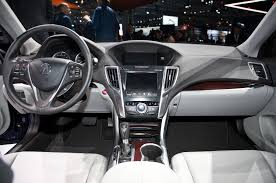 Acura Tlx Interior Home Design Very Nice Beautiful In Acura Tlx