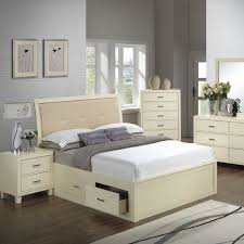 Wayfair Storage Bed by Modern Queen Size Storage Beds Panel Bed Type Wood Frame Material