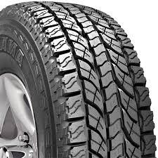 100 17 Truck Tires Amazoncom Yokohama Geolandar ATS OnOffRoad Tire 23565R