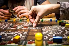 9 Of The Best Board Games For Couples