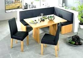 Booth Dining Table Corner Kitchen Plans New Room Style