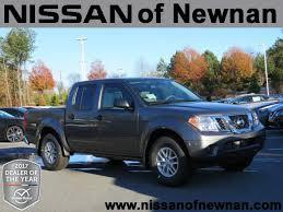 2019 Nissan Frontier SV 1N6DD0ER4KN725049 | Nissan Of Newnan Newnan, GA