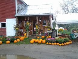 Pumpkin Picking Maine by Pine Bluff Farms Localharvest