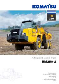 Articulated Dump Truck - HM250-2 - Komatsu Europe - PDF Catalogue ... Powerful Articulated Dump Truck Royalty Free Cliparts Vectors And Lvo A30 Articulated Dump Trucks For Sale Dumper Yellow Jcb 722 Stock Photo Picture 922c Cls Selfdrive From Cleveland Land Conrad 150 Liebherr Ta230 Awesome Diecast Truck Vector Image Lego Ideas Product Bell B25d Price 35000 2004 Adt Dezzi Equipment Ad30b 6x4 And 6x6 Caterpillar 725 Used Machines Cj