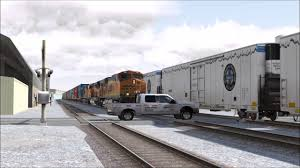 Run8 : Overdramatic Train Vs Truck - YouTube Train Slams Into Truck In Locust Grove Shuts Down Parts Of Ga 42 Man Killed Train Vs Collision Mentone 953 Mnc Wreck Injures Brston Man News Somerset Truck Youtube To Make It Easier Travel From Mombasa Lethbridge Herald On Twitter Accident Hwy 4 Garbage Near Abingdon Galleries Halduriercom Via Train Vs Truck And Derails Aftermath Hd Trains Trucks Video Huffpost Indiana Lawmakers Aboard That Hit Hits Dump Stow Fox8com