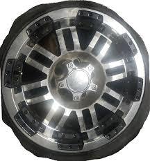 100 Aftermarket Truck Wheels Best Set Of 4 15x85 5x45 Lug Pattern