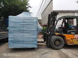 100 Wood Gasifier Truck 24 Triu Kcal Chips L Deveried Hm Nay Tin