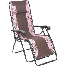 Outdoor Expressions RealTree Zero Gravity Relaxer Lounge ...