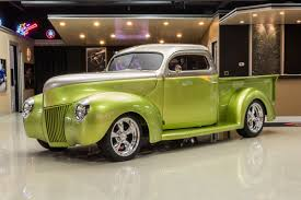 1940 Ford Pickup | Classic Cars For Sale Michigan: Muscle & Old Cars ... Extremely Straight 1940 Ford Pickups Vintage Vintage Trucks For Pickup The Long Haul Fueled Rides On Fuel Curve Sweet Custom Truck Sale 2184616 Hemmings Motor News Sale Classiccarscom Cc940924 351940 Car 351941 Truck Archives Total Cost Involved Daily Turismo Moonshiner Ranger Wwwtopsimagescom One Owner Barn Find Pickup Rat Rod Hot Gasser In