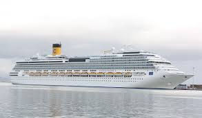 Cruise Ship Sinking Italy by Concordia Class Cruise Ship Wikipedia