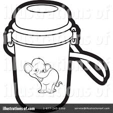 Free Clip Art Water Bottle Scrollbar With Image Code pertaining to School Water
