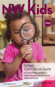 NW Kids Magazine October 2016 By Michelle Taback Snell - Issuu Meet The Mentors Hecoa Mendme Optometry Directory Book An Appoiment Online With Our Team Tcu Extended Education Visions Alumni Magazine Annual Report 2011 Southern College Of Chass Faculty And Staff Directory February 2014 Notes From A Boy The Window Seminar School Vision Science