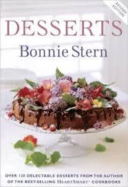 Desserts By Bonnie Stern