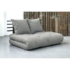 canape lit futon but canape convertible futon lit canapac noir shin sano gris
