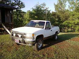 Lifted Chevy » Lifted Chevy Trucks » 1994 Chevy Z71 1994 Chevy K3500 Dually V10 Modhubus Silverado 2014 Chevrolet And Gmc Sierra Grims_chevy94 1500 Regular Cab Specs C1500 Short Bed Lowrider Youtube Truck Brake Light Wiring Diagram Britishpanto Jesse Brown Lmc Life Tazman171 Extended Photos Chevy Silverado 4x4 Sold 3500 Rons Auto Outlet Maryvile Tn Pics Of 8898 On Steel Wheels The 1947 Present Gmc Thebig199 Cabs Photo Gallery