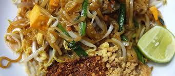 recettes de cuisine thaï idées de recettes à base de cuisine thaï