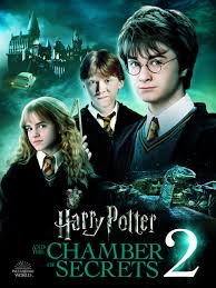 LEGO Harry Potter And The Chamber Of Secrets FULL MOVIE YouTube