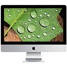 apple imac ordinateur de bureau 27 intel i5 quadricoeur 1 to