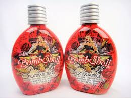 Tanning Bed Lotions With Bronzer by Supre Tan Blazin Blazing Bananas 15x Bronzer Tanning Lotion