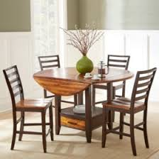 Pierson Counter Height Dining Set By Lauren Wells