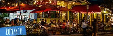 Romantic Restaurants In New Orleans