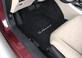 Honda Carpet by Honda Accord Coupe 4pc Euro Grey Carpet Floor Mats W Choice Of