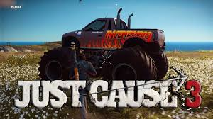 Just Cause 3 | How To Get The Monster Truck - YouTube Flashback F10039s New Arrivals Of Whole Trucksparts Trucks Volvo Truck Manual Usa Yeah Lyrics Tim Mcgraw Song In Images Blaise Alexander Chevrolet Muncy Pa Bloomsburg Edmton Calmont Vehicle Fleet Rentals Leasing Find Cars For Sale Mesa Az To Me 47 Merc 2 Ton Ford Enthusiasts Forums Perfect Pickup 1980 Dodge D50 Sport Midland Burger Company Talk A Dad And His Commercial The Best Chassis