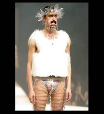 Funny RunWay Fashions 3