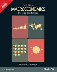 Pearson Exam Copy Book Bag by Macroeconomics Theories And Policies 10th Edition Buy