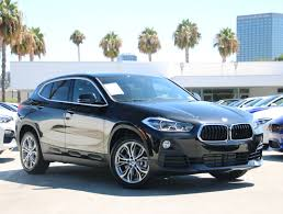 100 Century 8 Noho PreOwned 2019 BMW X2 SDrive2i Front Wheel Drive