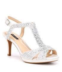 women u0027s bridal u0026 wedding shoes dillards