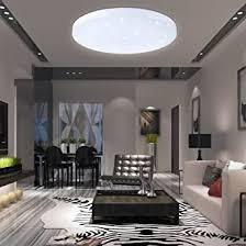 möbel einrichtung led 24 watt deckenle wohnraum