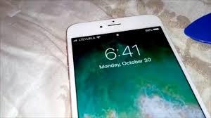 HOW TO FIX IPHONE 6 7 PLUS SCREEN FLICKERING FREEZING ETC