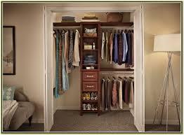 Allen Roth Curtain Rod Instructions by Allen Roth 10 Premium Closet Organizer 24 Best S Images On