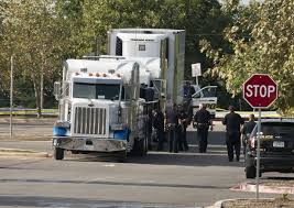 100 Truck Driving Jobs In San Antonio Truck Deaths Recall Horror Of 19 Who Died In