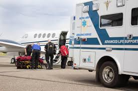 100 Loves Truck Stop Williston Nd North Dakota Plane Crash Three Dead As Air Ambulance Crashes Near