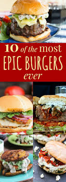 227 Best Burger Recipes Images On Pinterest | Burger Recipes, Beef ... Burger Bar Tgi Fridays Review Fat Guys Brings Thunder Sweet Caroline Gourmet Burgers Bar And 30 Hot New Burgers For Labor Day Weekend Deluxe Dog Toppings Schwans Top 10 Toppings Posts On Facebook Anatomy Of A Handcrafted 5280 For Hamburgers Dinners Losing Weight Drafts Opens With Concepts In Ding Dishing Park 395 Best Recipes Dogs Images Pinterest Just The Way He Likes It A Fathers Cheeseburger Peanut Our Menu Fuddruckers