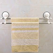 bathroom towel bars decor references