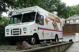 100 Food Trucks Pittsburgh Home East Shore