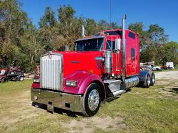 100 Semi Trucks For Sale In Kansas Road Dog Truck S Long Hood