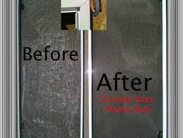 Menards Sliding Glass Door Blinds by Sliding Glass Doors Menards Images Doors Design Ideas
