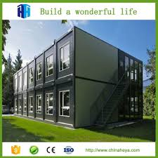 100 Modular Shipping Container Homes Prefab Luxury Steel Frame Modular Shipping Container House Homes For