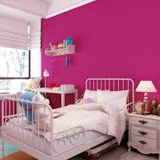 moderne schlafzimmer wohnzimmer tapete rolle rot einfarbig tapeten vliestapete für wände papel de parede