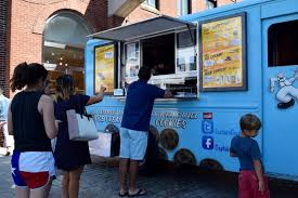 Why DC Is 2nd-most Challenging City For Food Trucks | WTOP